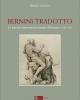 bernini tradotto la fortuna attraverso le stampe del tempo 1620 1720   benedetta ciuffa