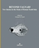 beyond vagnari  new themes in the study of roman south italy   munera 38   alastair m small