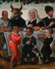 buffoni villani e giocatori  alla corte dei medici   catalogo della mostra firenze palazzo pitti galleria palatina 2016