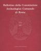 bullettino della commissione archeologica comunale di roma 115 2014