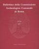 bullettino della commissione archeologica comunale di roma 118 2017