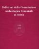 bullettino della commissione archeologica comunale di roma 121 2020