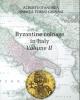 byzantine coinage in italy   volume ii   alberto dandrea andrea torno ginnasi