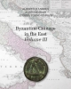 byzantine coinage in the east   vol iii