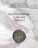 byzantine coinage in the east   volume i