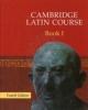 cambridge latin course   book 1 9780521635431