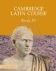 cambridge latin course   book iv   9780521797931