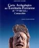 carta archeologica del territorio ferrarese f 77 iii se comacchio   journal of ancient topography   rivista di topografia antica supplemento iii  giovanni uggeri