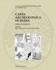 carta archeologica di roma   primo quadrante