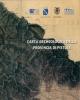 carta archeologica provincia di pistoia