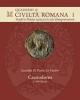 cassiodorea 1990 2016  scritti sulle variae e sul regno degli ostrogoti   quaderni di civilt romana 1