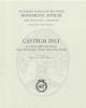 castrum inui il santuario di inuus alla foce del fosso dellincastro   di m torelli e elisa marroni monumenti antichi 76   serie misc 21