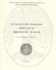 catalogo dei periodici esistenti in biblioteche di roma terza edizione accresciuta