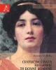 centocinquanta biografie di donne romane dalle origini al i secolo dc   franco di bella