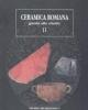 ceramica romana ii guida allo studio