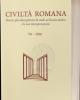 civilt romana vii   2020 rivista pluridisciplinare di studi su roma antica e le sue interpretazioni