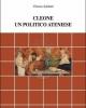cleone  un politico ateniese   vittorio saldutti  documenti e studi 60