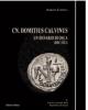 cn domitius calvinus un denario di osca rrc 532 1   campana alberto    collana di studi e ricerche ii uomini e monete della repubblica romana