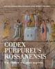 codex purpureus rossanensis un codice e i suoi segreti