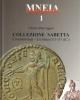 collezione sabetta costantinus licinius 313 337 dc  chiara marveggio