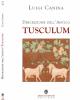 copertina tusculum 2020