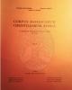 corpus basilicarum christianarum romae vol 5   richard krautheimer