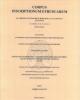 corpus inscriptionum etruscarum academiis litterarum borussica et saxonica legatum vol41