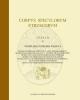 corpus speculorum etruscorum italia 8 musei delletruria padana