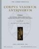 corpus vasorum antiquorum italia   vol 79 museo nazionale di ruvo di puglia