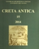 creta antica issn 1724 3688 vol xv 15 2014