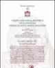cronotassi degli arcipreti della basilica papale di santa maria maggiore   studia liberiana xi   di m jagosz a cura di