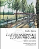 cultura nazionale cultura popolare sereni