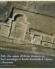 dalla villa romana allabitato altomedievale scavi archeologici in localit faustinella