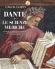 dante e le scienze mediche anatomia e fisiologia generale espressione organica delle passioni    liborio giuffr