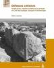 dfenses crtoises fortifications urbaines et dfense du territoire en crte aux poques classique et hellnistique