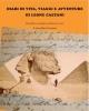 diari di vita viaggi e avventure di leone caetani