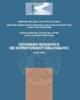 dizionario biografico dei soprintendenti bibliografici 1919 1972