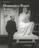 domenico ponzi scultore catalogo mostra 2109