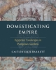 domesticating empire egyptian landscapes in pompeian gardens   caitln eils barrett
