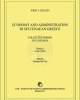 economy and administration in mycenaean greece    john t killen incunabula graeca