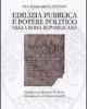 ediliziapubblicae potere politico nella roma steinby