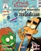 educazione subatomica una storia di zerocalcare comicsscience vol 8