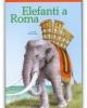elefanti a roma   patrizia gioia