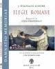 elegie romane 2015 latini