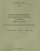 epigrafia  antichit vol 36 2015  carmina latina epigraphica