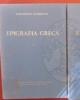 epigrafia greca vol 1 guarducci