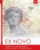 ex novo journal of archaeology volume1 number 1   2016 special issue