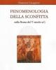 fenomenologia della sconfitta nella roma del v secolo a