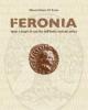 feronia spazi e tempi di una dea dellitalia centrale antica    massimiliano di fazio