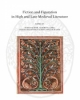 fiction and figuration in high and late medieval literature    analecta romana instituti danici supplementa xlvii